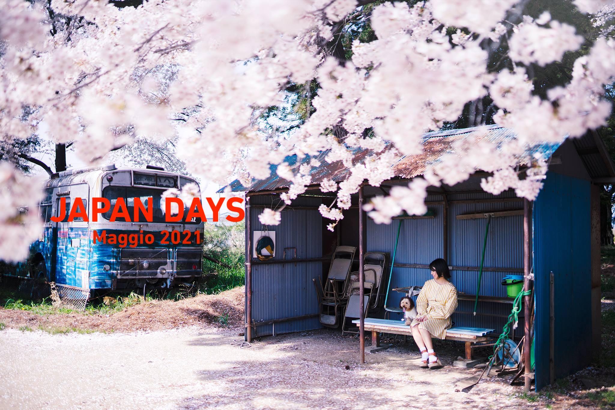 japan days 2 2021
